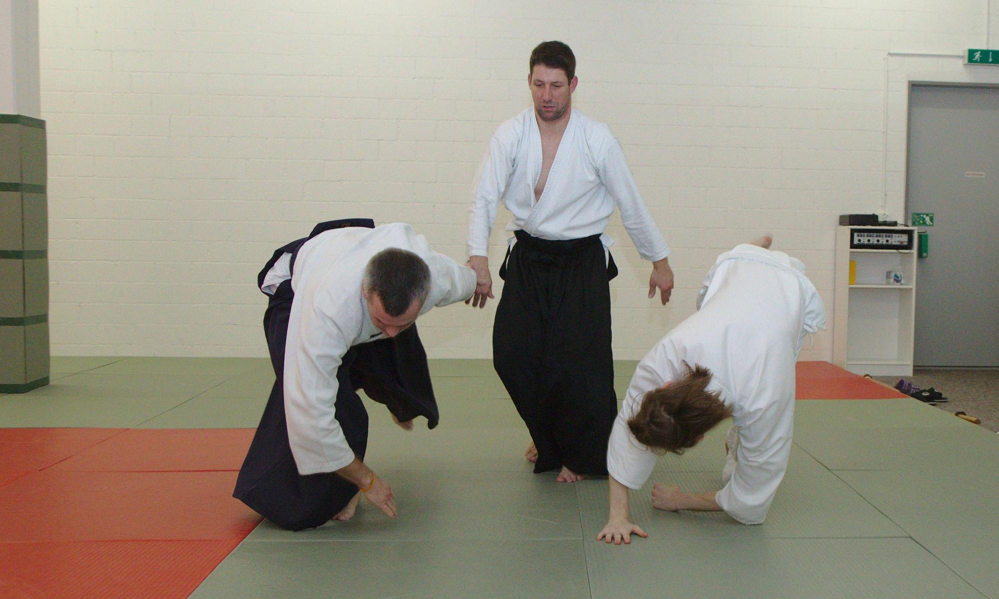 Aikido Arte